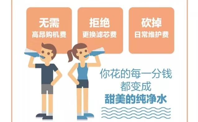 净水机厂家_净水机代理_净水机代理加盟_共享水机